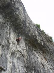 my first 7a, high 5 woo hoo