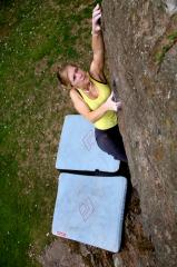 Leicestershire Bouldering