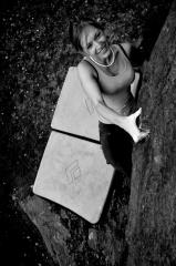 Bouldering in Leicestershire