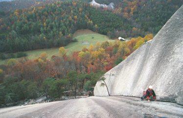 Arch Route, Stone Mountain, NC