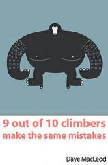 9 out of 10 climbers make the same mistakes, Products, gear, insurance Premier Post, 4 weeks at £70pw