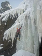 Excellent conditions on the downfall