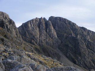 Scafell crag, Wasdale