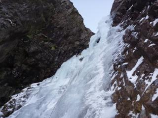 wilkie14c high on the final icefall