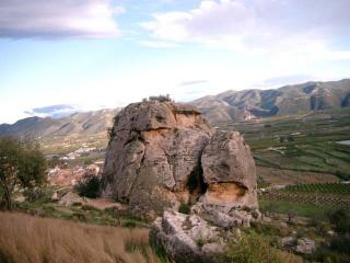 Montesa - Tormo Gros