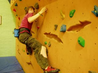 splits move, LRGS wall traverse