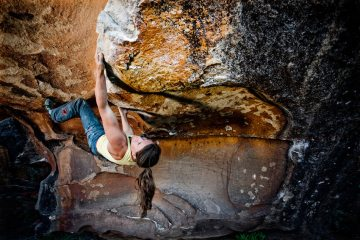 Anna Stor, Rocklands, South Africa (4)