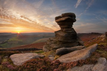 The End of Summer.