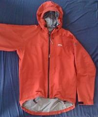 Premier Post: FS: Crux Flak eVent Jacket (Medium/Red)