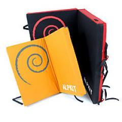Boulder Mat Combo Deal, Products, gear, insurance Premier Post, 1 weeks @ GBP 70pw