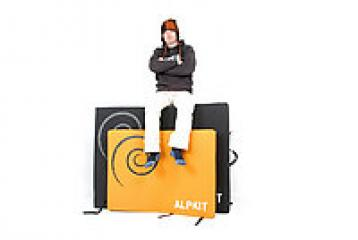 Win a Phud/Woomf Bouldering Pad Combo, Products, gear, insurance Premier Post, 1 weeks @ GBP 70pw