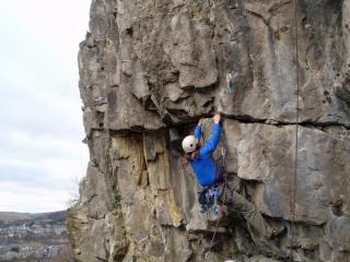 Starting out on Practically Everything (F7a).