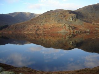 Reflections in Haweswater