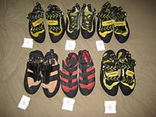 Premier Post: FS: Miuras lace and VS, Anasazi plus more