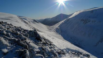 Winter Skills Course - 1 Place Left, Courses, holidays, expeditions, accommodation Premier Post, 2 weeks @ GBP 35pw