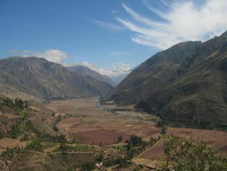 Sacred Valley -Peru