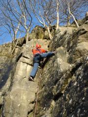 North Yorks Quarry Excursion