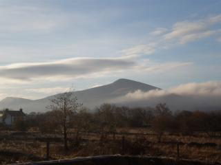 A crisp Welsh morning