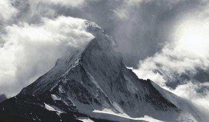 Matterhorn, Valais