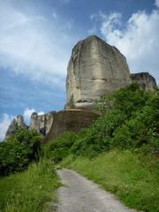 The path to Sourloti