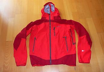 Premier Post: Patagonia Stretch Element Jacket Red XL 2011 mint