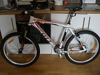 Premier Post: Mountain bike - brand new totally unused