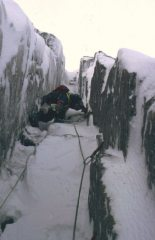 Parallel Gully B - 1990