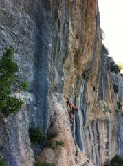 DrZivago in Grotti - Blob 7a+