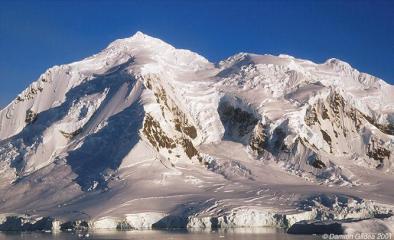 Mt. William, Antarctica
