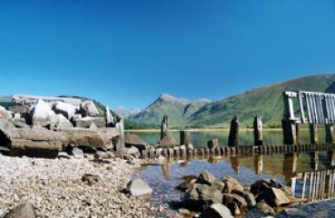 View of Loch Etive