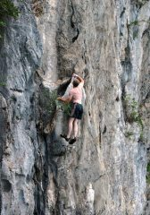 gribble  DWS in Vietnam - most fun you can have with some clothes on!
