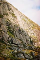 Ardvrekie Wall