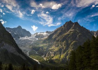 Point Six Niers, Le Fouly, Swiss Alps