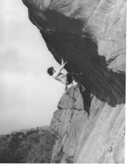 Derek Hersey on the Sloth (1979 or 1980)