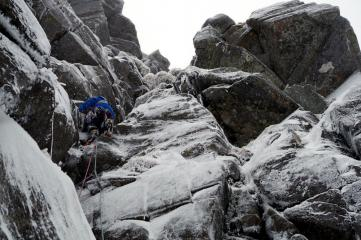 First pitch of Sepulchre.