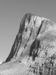 Ha Ling Peak (aka Chinaman's Peak)