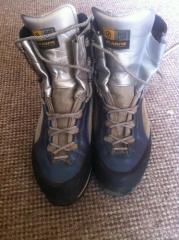 Premier Post: FS - Scarpa Charmoz GTX - Size 48/13 - £179.99