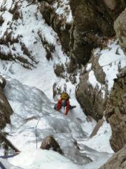 Raven Crag Gully