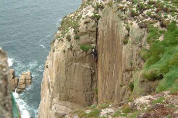 The Norseman, Torrey Canyon Cliffs