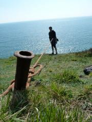 Swanage Abseil