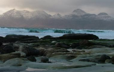 Rhum From Eigg