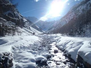 Why I am in love with Cogne - Valnontey valley