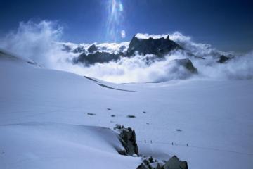 Cosmiques View