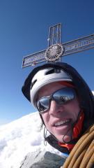 Francis Blunt    Climb-Norge