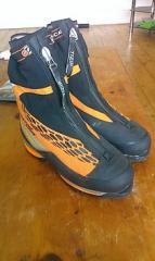 Premier Post: Mens Scarpa Phantom Guide Boots 45