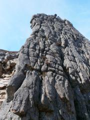 Slab Pinnacle