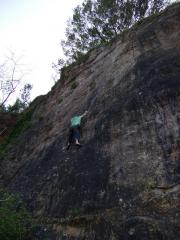jezz on no holds barred a very good 7a+