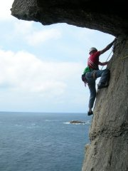 Neil on pitch 2 of Diocese