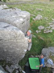 watt arete v3 classic limestone arete