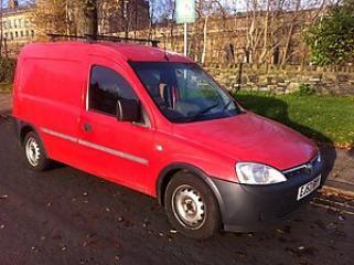 Premier Post: Converted camper/sleeping van for sale